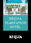 Bequia Plantation Hotel, Bequia